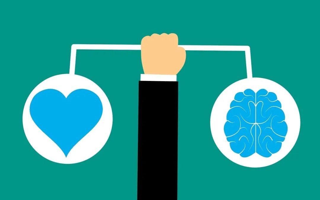 如何驾驭我的复杂情绪? | 关于情绪的三个关键信息