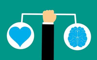 如何驾驭我的复杂情绪?   关于情绪的三个关键信息