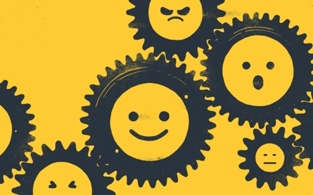 情绪的ABC   情绪是如何塑造感知的?