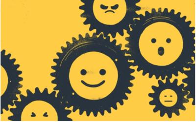 转动情商之轮KCG | 应对考试焦虑的5个情商工具(五)