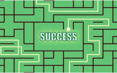 成功要素模型 Life Outcomes | 6秒钟情商